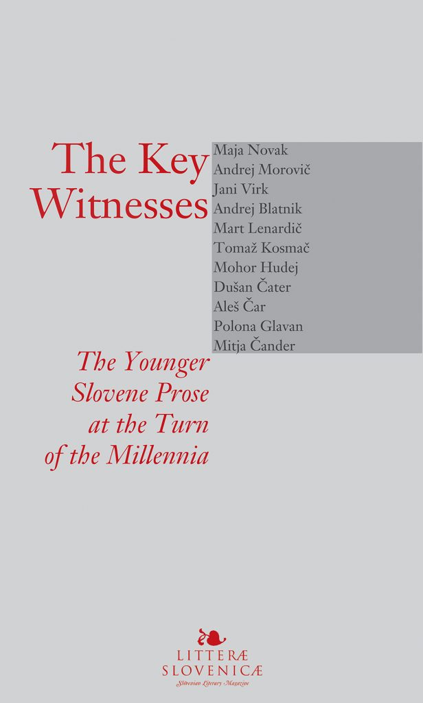 The Key Witnesses