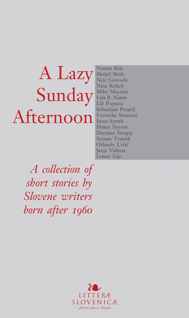 A Lazy Sunday Afternoon