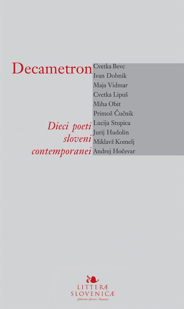 Decametron