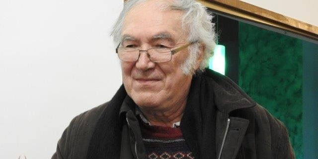 Aleš Berger (photo: Braco Zavrnik)
