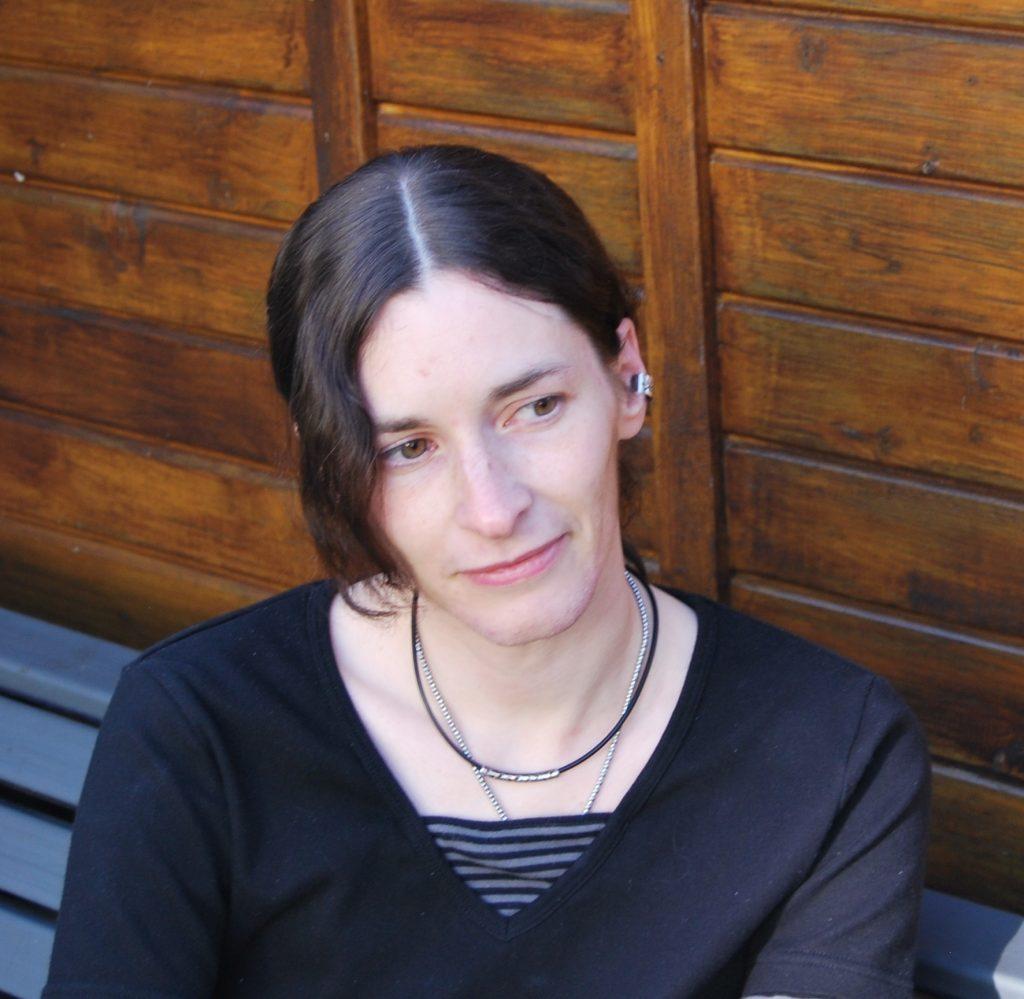Ann Catrin Bolton