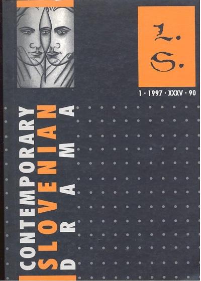 Contemorary Slovenian drama