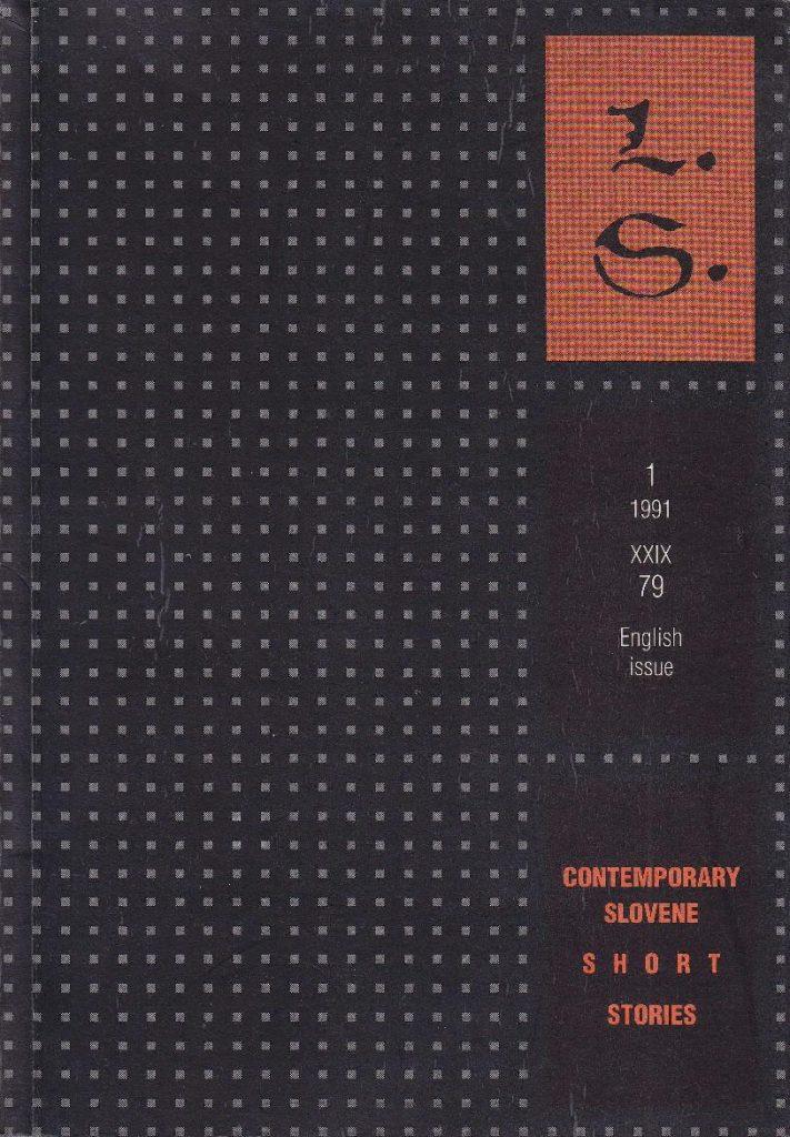 Contemporary Slovene Short Story