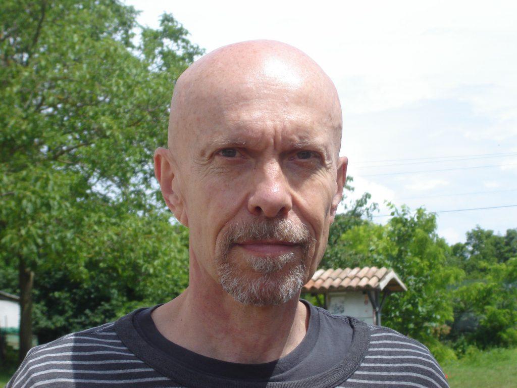 David Limon