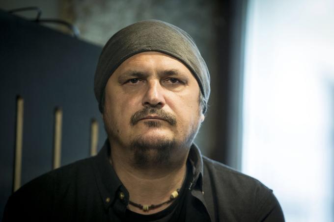 Dušan Čater