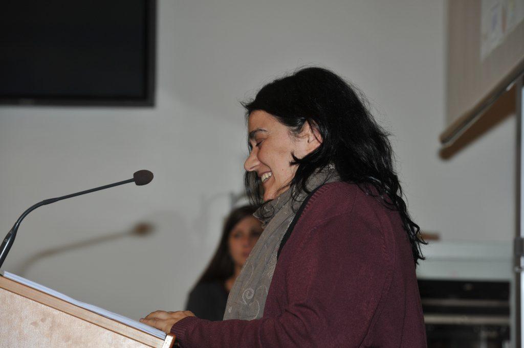 Gemma Santiago