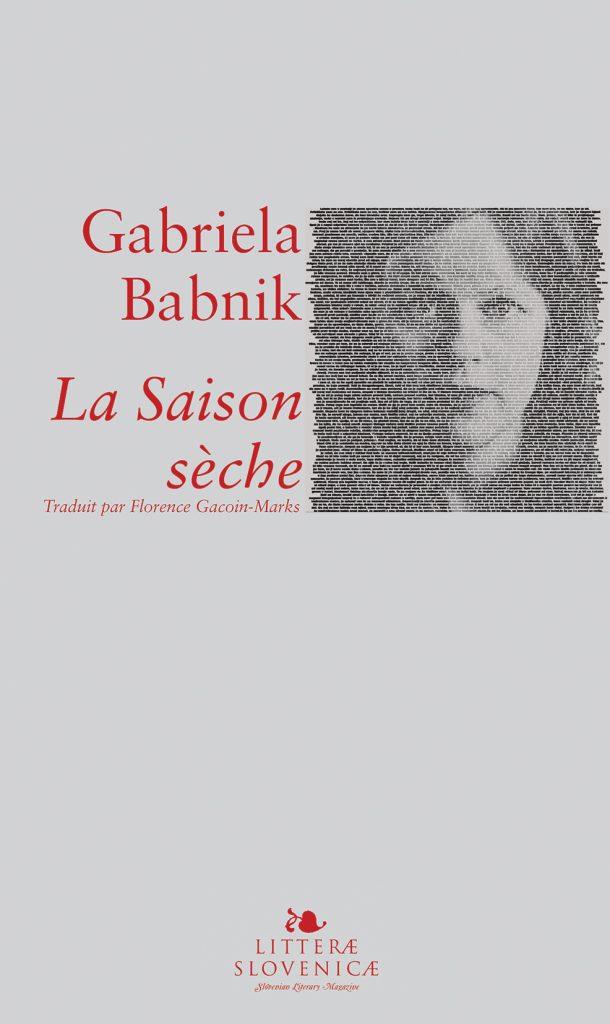 """Résultat de recherche d'images pour """"Gabriela Babnik, Sušna doba La Saison sèche"""""""