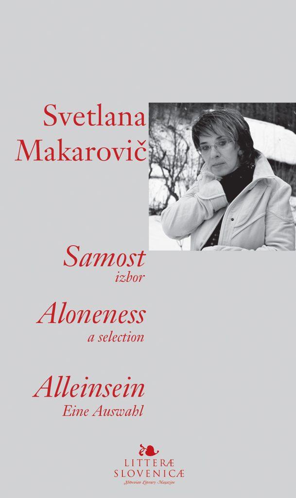 Samost / Aloneness / Alleinsein
