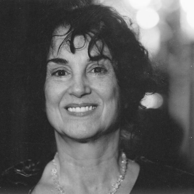 Erika Vouk